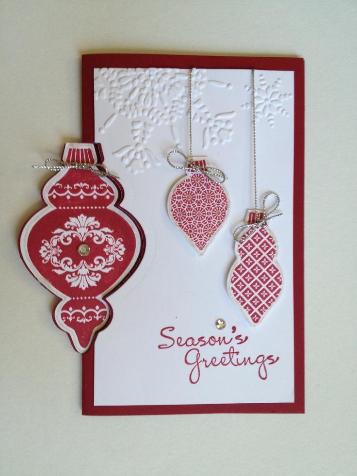 Pinterest Christmas Cards
