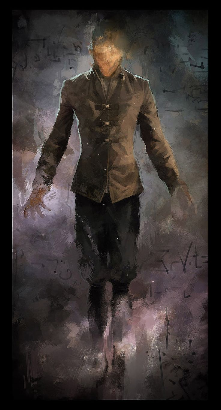Dishonored - The Outsider and the Circumscribed Void