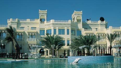 Hawar Island Bahrain