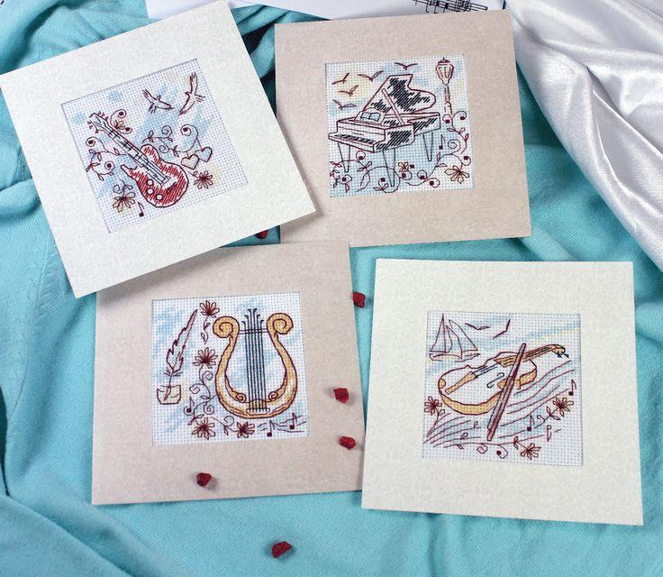 Схема вышивки адоньева