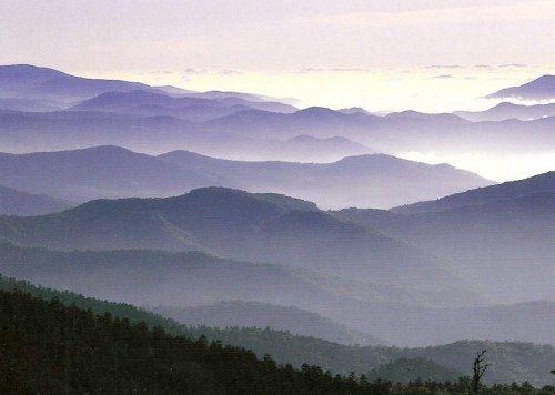 Smoky Mountains NC
