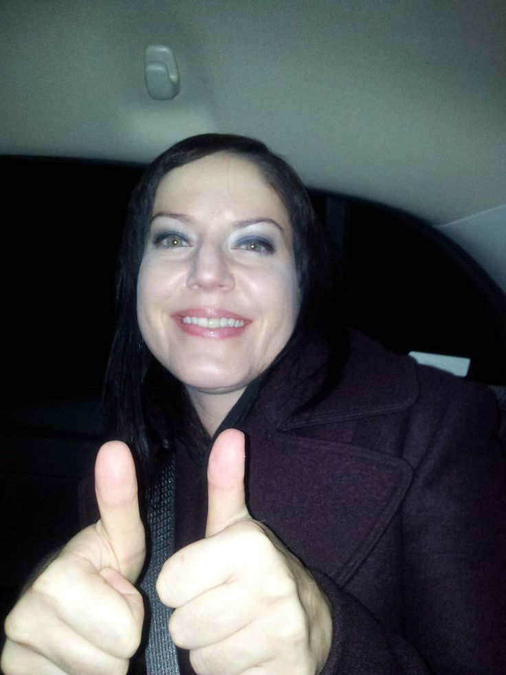 Amy Allan - Definitely two thumbs up in my book.
