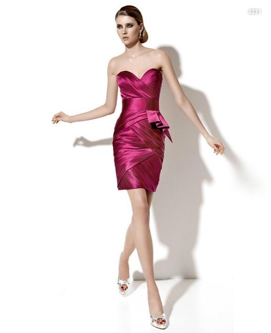 Celebrity Cocktail Dresses Pinterest 20