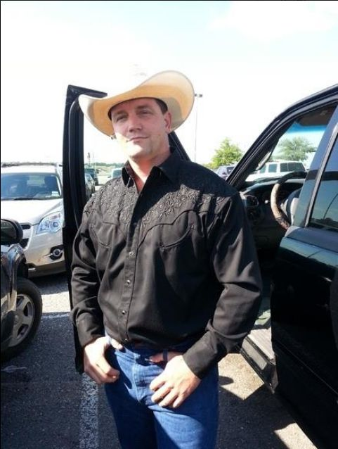 Christian Cowboy Dating