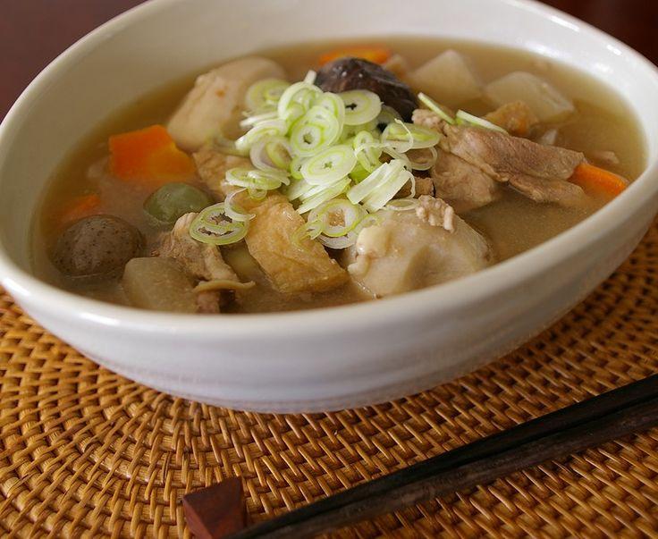 Суп лапша рецепт классический