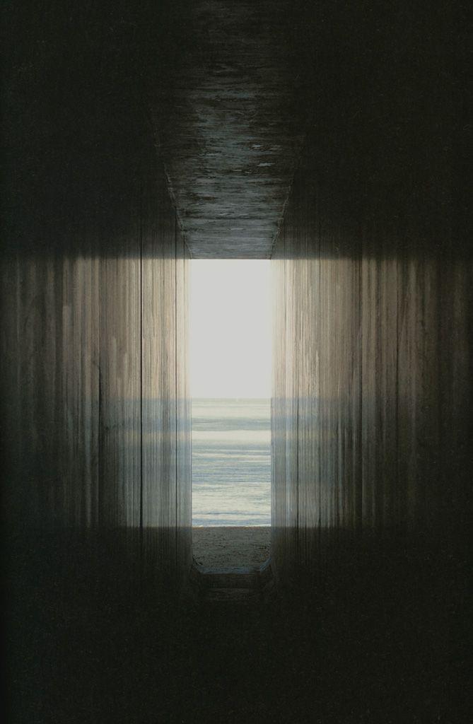 —Hiroshi Sugimoto