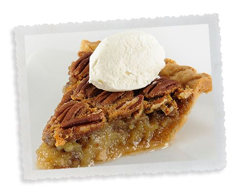 Maker's Mark® Double-Nut Pecan Pie Elizabeth Karmel, Executive Chef ...