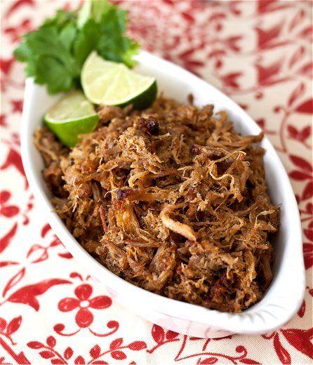 Chipotle Carnitas copycat recipe