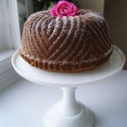 Irish Pound Cake Allrecipes.com