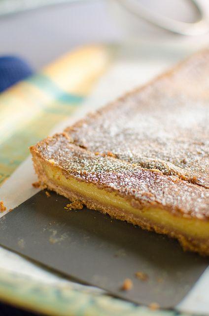 Momofuku Crack Pie by melpenguin, via Flickr