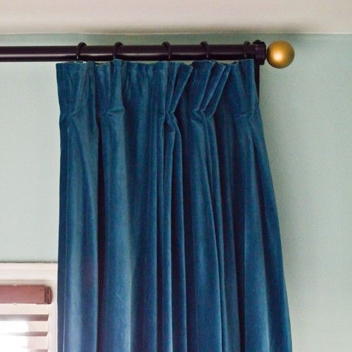 Curtain Hanging Ideas Entrancing With Tips On Hanging Curtains Picture