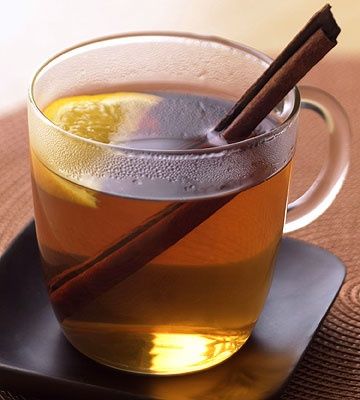 Hot Buttered Cider: To make a hot buttered rum drink to enjoy later in ...