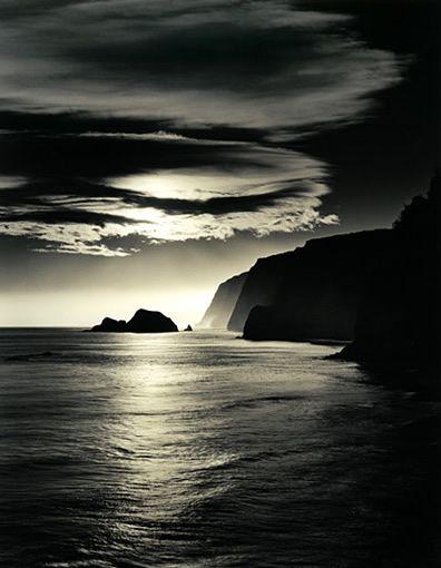 Waipio Bay,2008, Roman Loranc