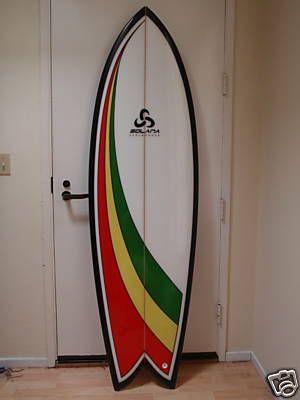 New 6 39 4 retro fish surfboard twin fin hybrid shortboard for Hybrid fish surfboard