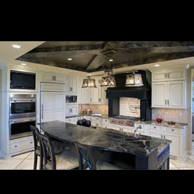 my dream kitchen dream house pinterest