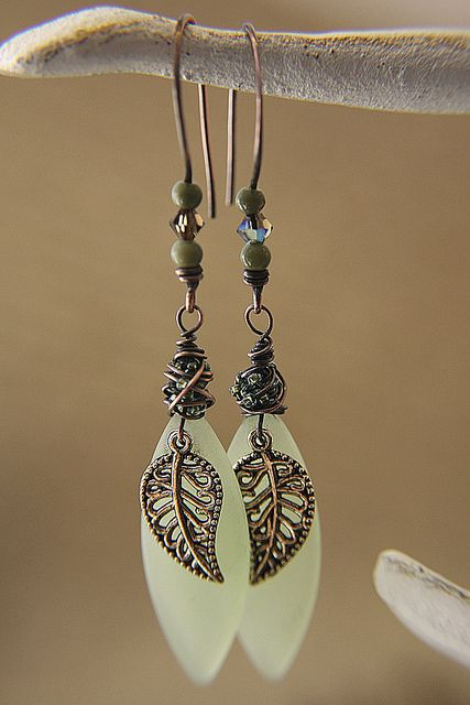 BRINCOS - ZnetShow Creations by WingsNScales, via Flickr