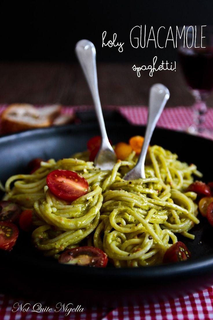 Creamy Vegan Pasta | food | Pinterest
