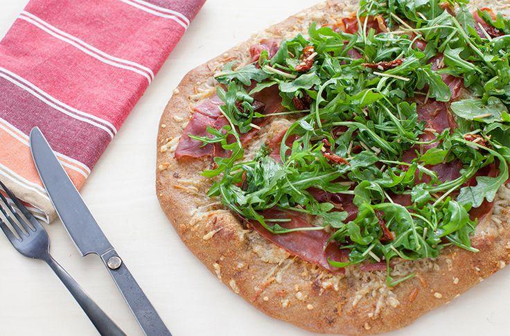 ... Day Recipe Collection Contest Winner: Prosciutto and Arugula Pizza