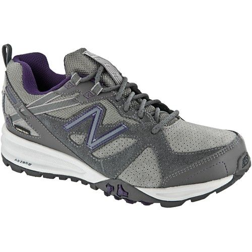 New Balance 989 GT Lady : Hiking Shoes - Women's Shoes: Holabird