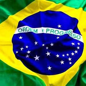 brazil flags