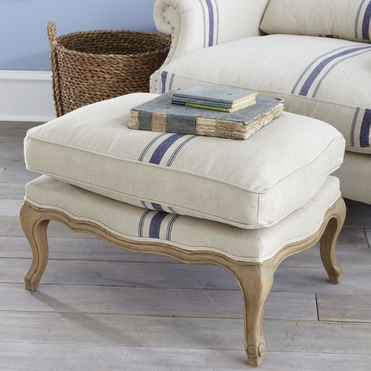 ottoman stools ottomans i want it for my mother 39 s blue bedroom