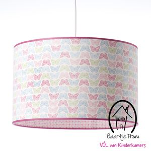 Hanglamp Vlinder 40 cm  Girlsroom Inspiration  Pinterest