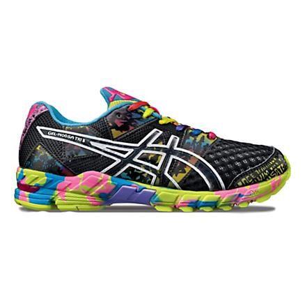 Womens ASICS GEL-Noosa Tri 8 Running Shoe. kinda pricey, but I love