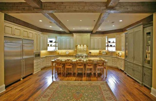 Classy French Country Kitchen Design Dream Home