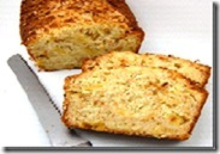 Coconut Pineapple Bread | Breads/Muffins | Pinterest