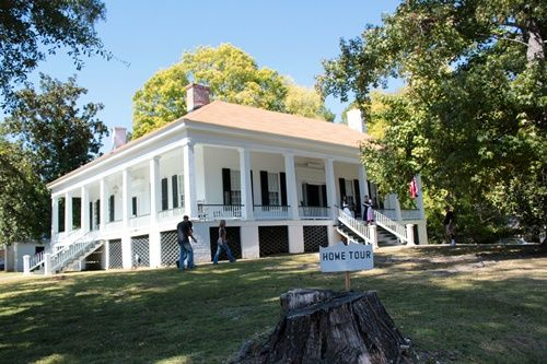 Beautiful Southern Homes You Re Still Enjoying The Tour Of These