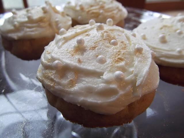 Vanilla Malt Soft Sugar Cookies | SarahCupcake