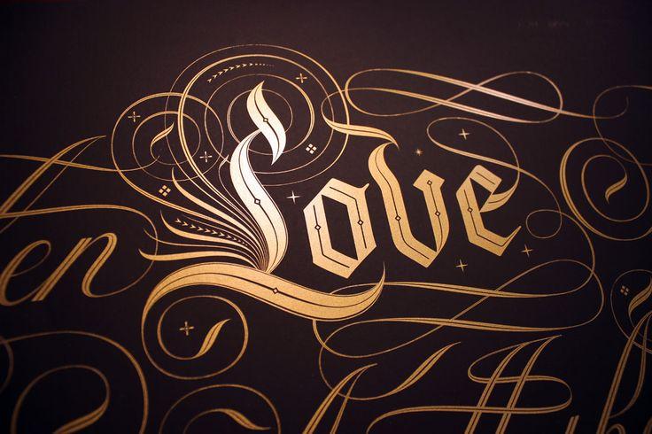Seb Lester Hearts And Love