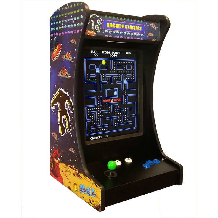 free web arcade