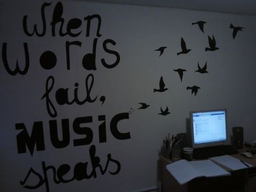 every bit of this is true. #music