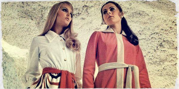 adsbygoogle=window.adsbygoogle|| ).push();1970s Women s Fashion