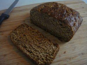 Pumpkin Quick Bread #glutenfree | Gluten free (Delicious!) dishes | P ...