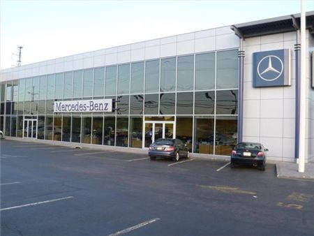 Ray catena mercedes autos post for Ray catena mercedes benz edison nj