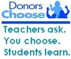How to Create a DonorsChoose Project  http://www.frugalteacher.com/2012/06/how-to-create-donorschoose-project.html