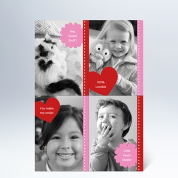 hallmark valentine's day card commercial