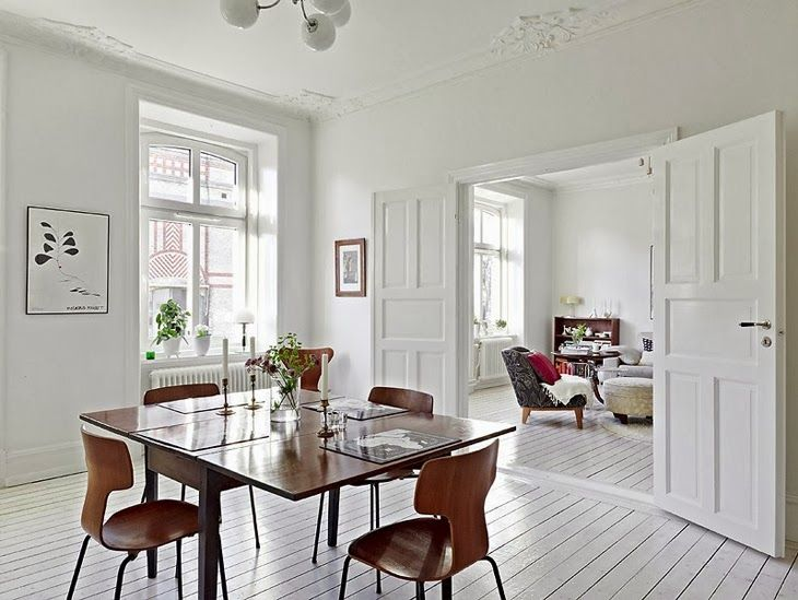 Cute Apartment In Gothenburg Gorgeousities Pinterest