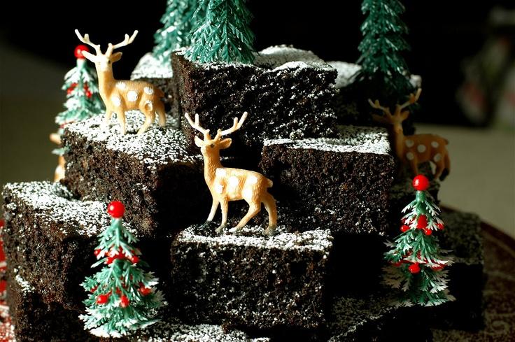 Nigella Christmas Cake Decoration : #DearTopshop My Dream Christmas Pinterest