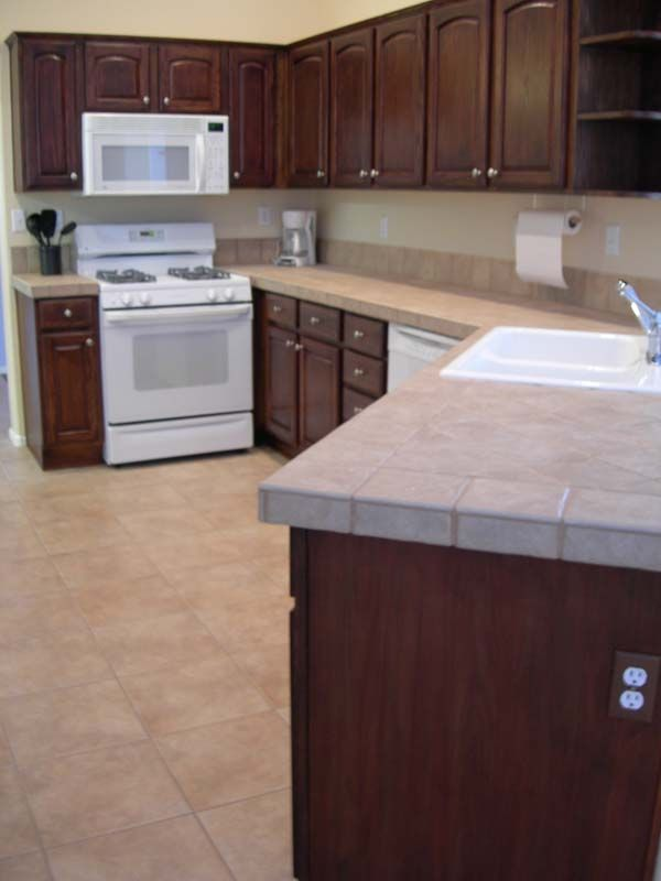 Pictures of oak cabinets refinished refinished oak cabinets for the