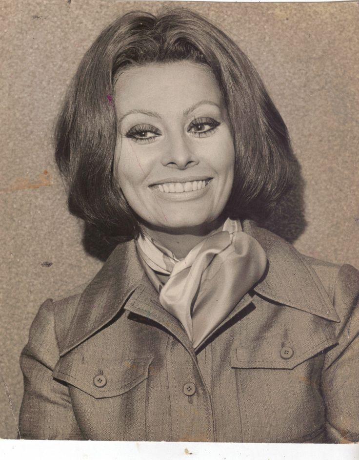 Sophia loren , origina...