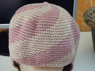 Crochet Spiral Scarf Pattern – Crochet Hooks You