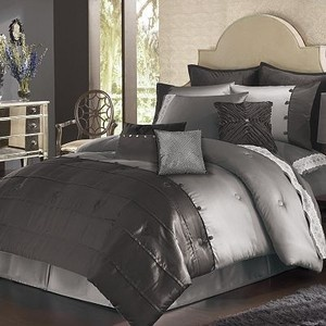 Daisy Fuentes Glam Bedding Home Decor Pinterest