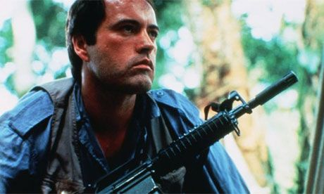Powers Boothe - Loved ...