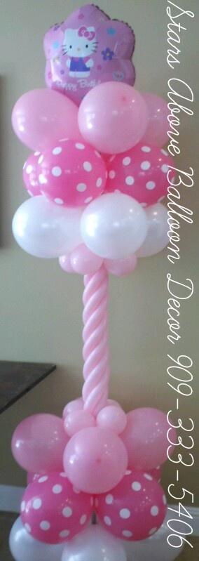 Hello Kitty Birthday Party Ideas Hello kitty birthday party ideas