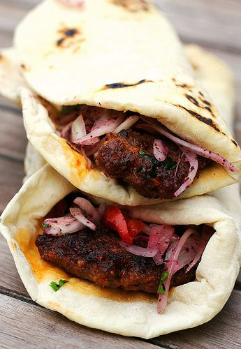 Turkish kofte   Main Dishes and Other Yummies   Pinterest