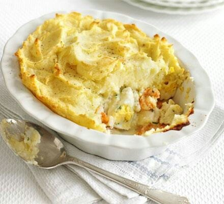 Fish pie | Yummy food | Pinterest
