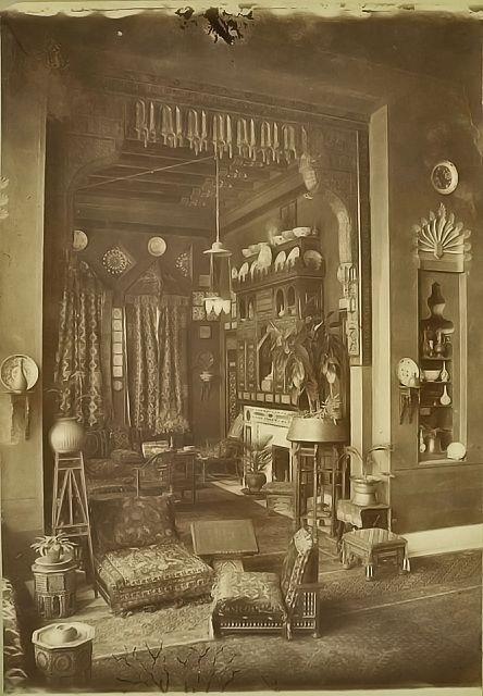 Victorian Interior Victorian Style In Interior Design